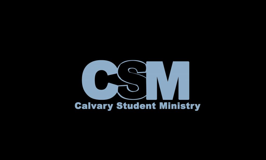Calvary Student Ministries